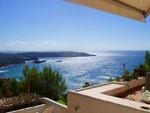 Ibiza Ferienhaus am Meer - Es Cubells
