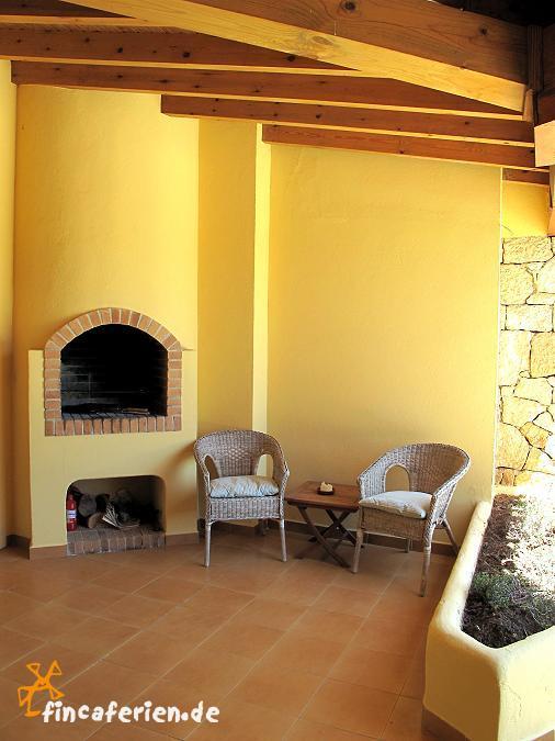 Dusche Mit Gemauerter Sitzbank : Ibiza Villa mit Pool, Klimaanlage, Internet + Meerblick, San Jose