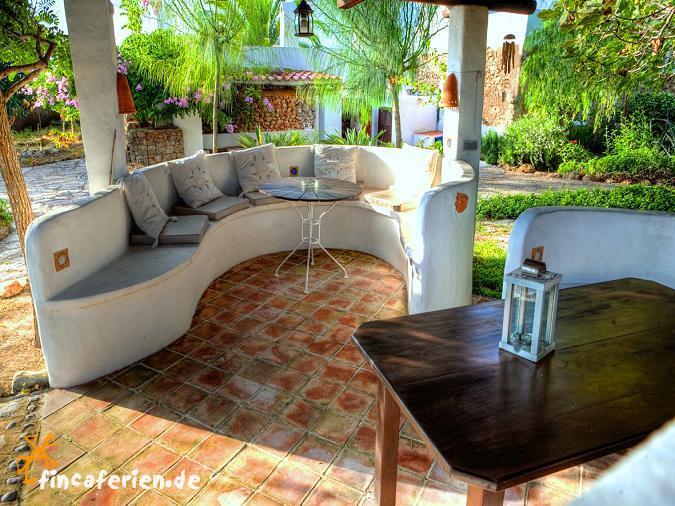 ibiza san rafael finca mit pool in ruhiger lage fincaferien finca. Black Bedroom Furniture Sets. Home Design Ideas
