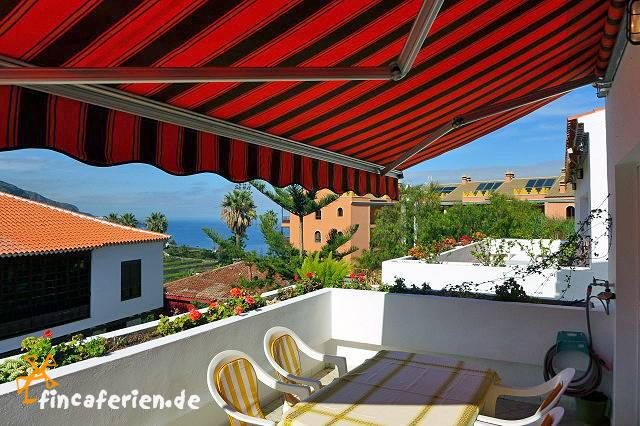 teneriffa grosse ferienwohnung mit meerblick mieten fincaferien finca. Black Bedroom Furniture Sets. Home Design Ideas