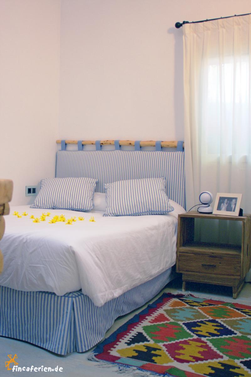 Ibiza exklusive Finca mit Pool, Whirlpool und Klimaanlage ...