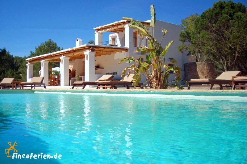 Ibiza Finca Mit Pool In Meern 228 He Cala Vadella Fincaferien Finca Ibiza De