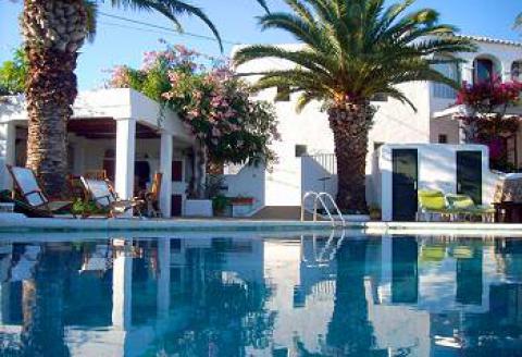 Klimatisierte Finca mit Pool und Internetanschluss bei San Rafael (0178)