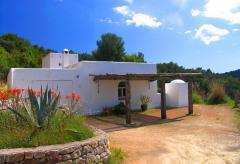 Urlaub und Erholung pur - Landhaus in Alleinlage nahe San Juan (Nr. 0013)