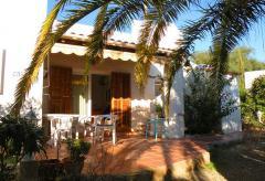 Preiswertes Ferienhaus an der Cala Llenya (Nr. 0025)