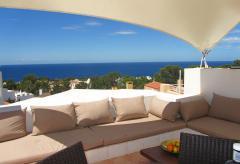 Ibiza Ferienhaus am Meer - Cala Vadella (Nr. 0026)