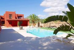 Exklusives und strandnahes Ferienhaus - Cala Vadella (Nr. 0117)