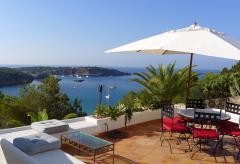 Ibiza Ferienhaus am Meer - Es Cubells (Nr. 0169)