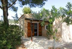 Strandnahes Ferienhaus in Einzellage - Sant Jordi (Nr. 0174)