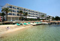 Hotel mit Pool am Playa Talamanca (Nr. 0191)