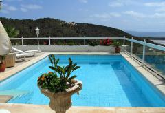 Ferienwohnungen mit Pool - Ses Salines (Nr. 0108)