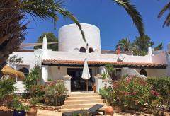 Ibiza kleines Ferienhaus, familienfreundlich  (Nr. 0148)