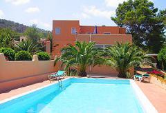 Ibiza Urlaub an der Cala Tarida (Nr. 0166)