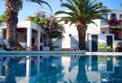 Klimatisierte Finca mit Pool und Internetanschluss bei San Rafael (Nr. 0178)