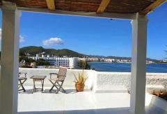 Strandnahe Ferienwohnung bei Santa Eulalia (Nr. 0189)