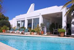 Ferienhaus mit Pool bei Cala Pi (Nr. 0249)