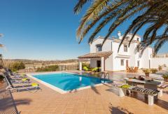 Komfortable Finca mit Pool und Klimaanlage (Nr. 3004)