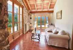 Finca-Hotel auf Mallorca mit Pool - Tramuntana Gebirge (Nr. 0309)