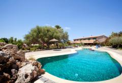 Finca-Hotel mit Pool bei Cala Pi (Nr. 0333)