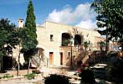 Romantische Finca auf Mallorca (Nr. 0384)