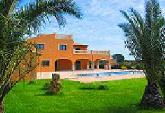 Komfort Finca Mallorca (Nr. 0677)