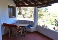 Ibiza strandnahe Ferienwohnung für 5 Personen (Nr. 0116)