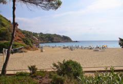Ibiza Ferienwohnung am Meer in Cala Llenya (Nr. 0118)