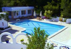 Strandnahe Ferienwohnung mit Pool  (Nr. 0140.2)