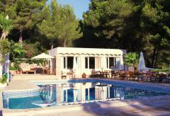 Ibiza Ferienwohnung mit Pool (Nr. 0140.3)