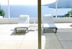 Moderne Ferienwohnung am Meer - Roca Llisa (Nr. 0184)