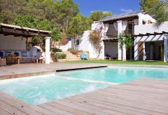 Exklusive Finca mit Pool, Whirlpool und Klimaanlage (Nr. 0004)