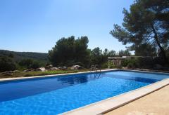Finca mit Pool in ruhiger Lage bei Sant Mateu (Nr. 0054)