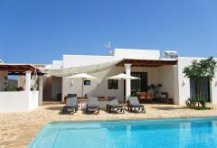 Private Finca mit Pool und Außenküche (Nr. 0105)