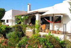 Ibiza Urlaub - Gemütliche Finca mit Pool  (Nr. 0185)