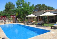 Garten Mit Pool ibiza ferienhäuser fincas ferienwohnungen finca hotels finca