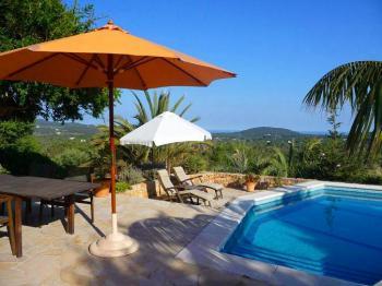 Ibiza Urlaub nahe San Carlos