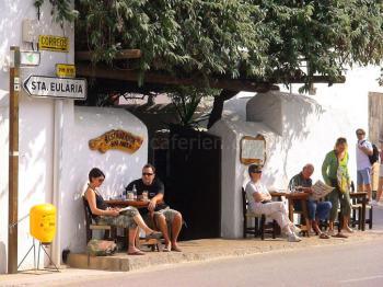 Bar Anita - San Carlos