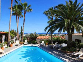 Landhotel mit Pool nahe San Jordi