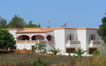 Ferienhaus für 8 Personen bei Sant Josep