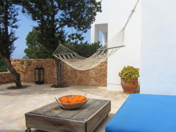 Relaxen im Ferienhaus an der Cala Moli