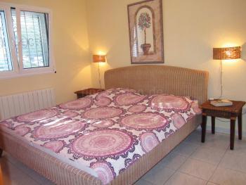 Schlafzimmer - 2. Etage
