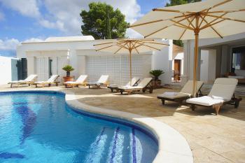Exklusives Ferienhaus für 8 Personen - Cala Tarida