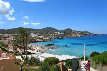 Ibiza - Strandurlaub an der Cala Tarida
