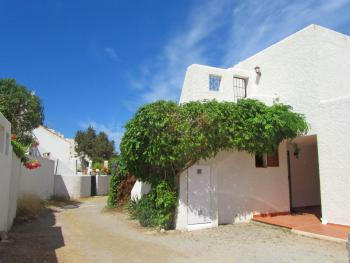 Ibiza Ferienhaus - Strandurlaub Cala Tarida