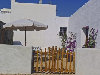 Ferienhaus für 2 Personen bei Santa Gertrudis