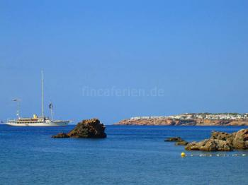 Ibiza - Bucht