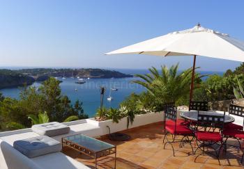 Ibiza Urlaub am Meer