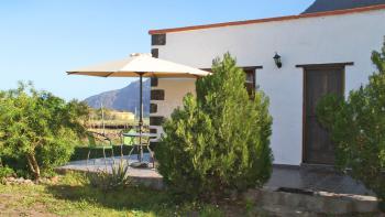 Ferienhaus für 4 Personen bei Las Puntas