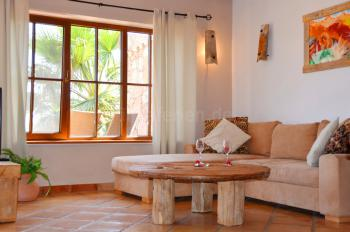Gemütliches Ambiente und moderner Komfort