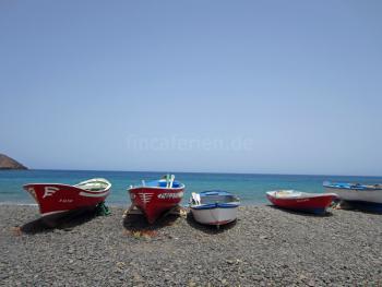 Fuerteventura Urlaub nahe Pozo Negro